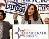 Elliott Maintains Lead In Race To Be City's Next Lawyer