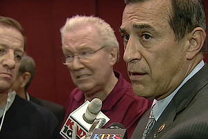 Issa Maintains Lead In Race For 49th Congressional Seat
