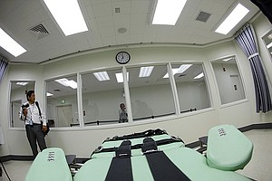 Californians Favor Reform Of Death Penalty Over Repeal