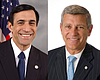 Small Lead For Endangered Incumbent Darrell Issa