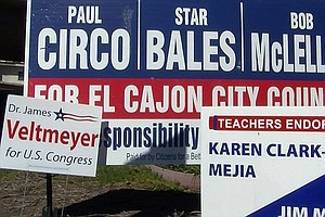 District Elections In El Cajon Could Bring More Diverse C...