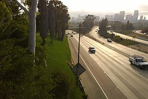 San Diego's Transportation Funding Up In The Air After Ta...