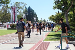 UC, CSU Consider Raising Tuition For The First Time In 6 ...
