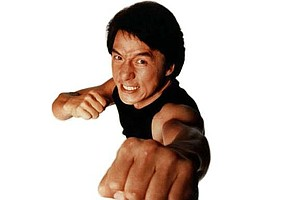 Podcast Episode 99: Stuntman Pays Tribute To His Idol Jackie Chan