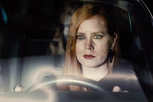 'Nocturnal Animals' And 'Arrival' Offer Something For The Grown-Ups