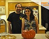 First Person: A San Diego Family Celebrates First Thanksg...