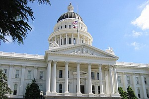California's Largest Government Employee Union Could Stri...