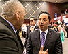 San Diego City Councilman Todd Gloria Prepares For Assembly Swearin...