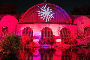 A Guide To Balboa Park December Nights 2016