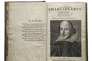 Debate Over Who Wrote Shakespeare's Plays Won't Get Settl...