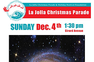 Tease photo for Residents Want Name Change For La Jolla Christmas Parade