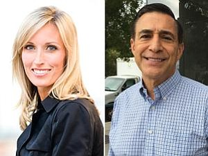 Roundtable: Gaspar, Issa Victorious; SANDAG's Big Loss; SDPD Traffic Stops; D...