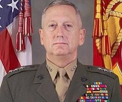 Roundtable: Taking A Stand On Immigration, Mattis As Defense Secretary, Effec...