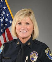 Tease photo for Chula Vista Appoints First Female Police Chief