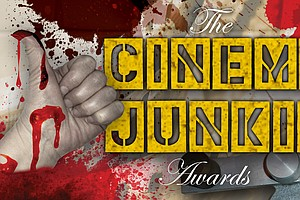 Cinema Junkie Awards: The Best And Worst Of 2016