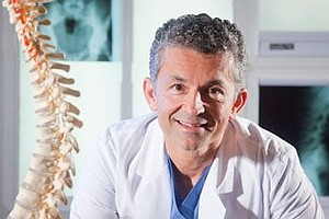 A San Diego Spinal Surgeon's Plea For Less Surgery