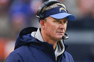 Wanted: Head Coach For NFL Team, Location TBD