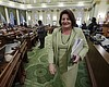 Senator Toni Atkins On Her Priorities For San Diego