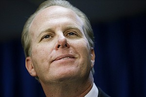 Mayor Faulconer Considering Race For Governor