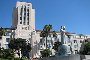 County Supervisors Add To Their Pension Payouts During La...