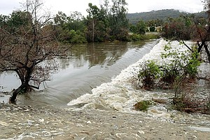 Tease photo for California's Stormwater Regulations Are Themselves A Toxic Mess