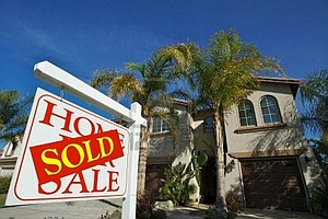 Tease photo for San Diego Home Sales Drop As Inventory Shrinks