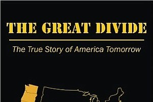 Tease photo for San Diego Economist Alan Nevin Discusses America's 'Great Divide'