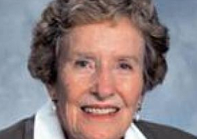 Tease photo for Former San Diego Councilwoman, State Senator Lucy Killea Dies At 94