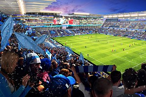 Investor Group Wants To Bring MLS To San Diego