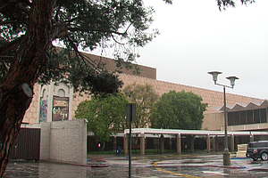 Tease photo for Mission Valley Architectural Icon Seeks Tenant As Macy's Departs