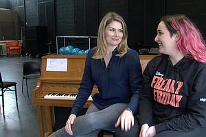 Playhouse's 'Freaky Friday' Adds Musical Spin To Tale Of ...