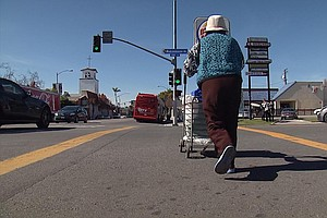 Tease photo for Group Seeks Improvements At San Diego's 15 Deadliest Intersections