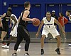 At 31, Cal State San Marcos Basketball Player Keeps His Teammates Y...