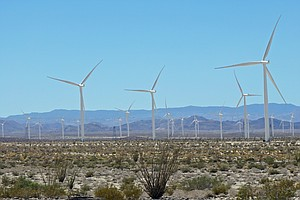 County To Decide Whether To Begin Pursuing Community Choice Energy