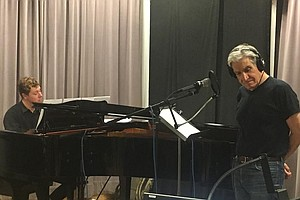 Tease photo for US Poet Laureate Robert Pinsky To Perform At Point Loma Writer's Symposium