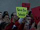 San Diego Unified Budget Cuts Spare Classrooms, But Not Their Frequent Visitors