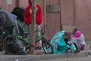 San Diegan Appointed To California's Homeless Housing Initiative