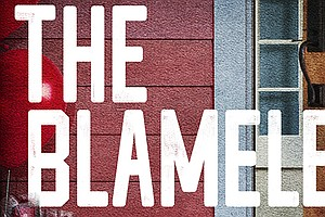 Tease photo for Old Globe's 'The Blameless' Brings Together The Families Of A Shooter and His Victim