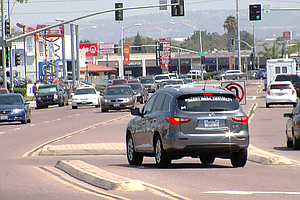Lack Of Stable Funding May Cause Slowdown In San Diego Roadwork