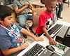San Diego Public Libraries Launch Bug-Themed STEAM Program