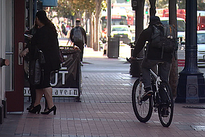Tease photo for San Diego City Council Approves $5M Settlement For Injured Bicyclist