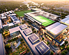'Soccer City' Economic Impact Could Be Huge