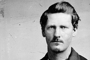 Wyatt Earp Biography Separates Myth From Reality