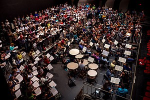 Tease photo for La Jolla Symphony & Chorus To Perform Verdi's 'Requiem' This Weekend