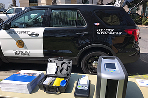 SDPD To Deploy New Drug Testing Tool For Impaired Drivers...