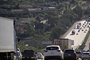 Tease photo for Increasing Density Could Lower California's Greenhouse Gas Emissions