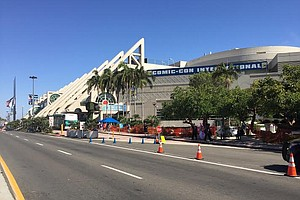 Mayor Faulconer Pushes For Hotel Tax To Fund Convention Center Expansion