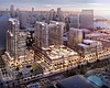 Navy Broadway Complex To Make Way For $1.3B Development