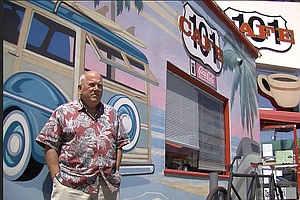 Oceanside Looks To A More Colorful Future With Murals Initiative
