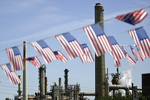 California Appeals Court Panel Upholds California Carbon Fee